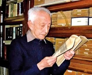 112歲老中醫臨終前揭秘自家祖傳的100種養生秘方!(網絡圖片)