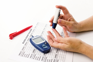 2型糖尿病 存認識誤區