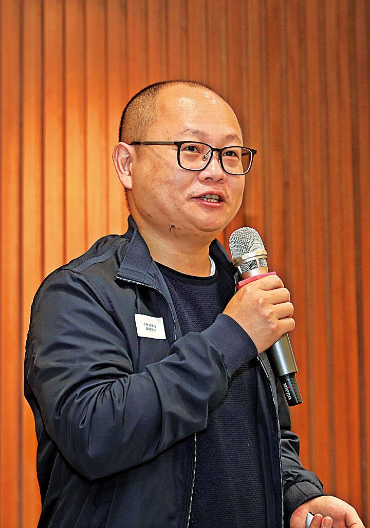 「如果沒有大紀元,我們會比較像是在大海撈針。」開發不丹國寶「喜來芝」的台灣喜來芝董事長溫騏開心表示,有國際媒體做夥伴開拓海外市場,是最幸運的一件事。攝影/余剛