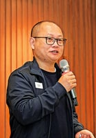 台灣喜來芝:有國際媒體做夥伴是最幸運的一件事