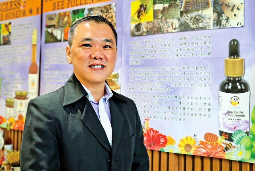 新加坡The Honey Heritage:意想不到的國際市場