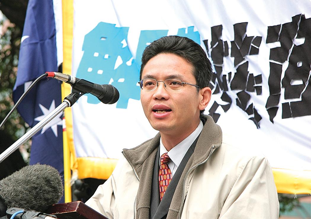 —— 原中國駐悉尼總領事館一等秘書陳用林