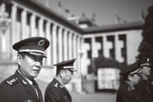 網傳劉源退役前講話 分析:助力習推軍改