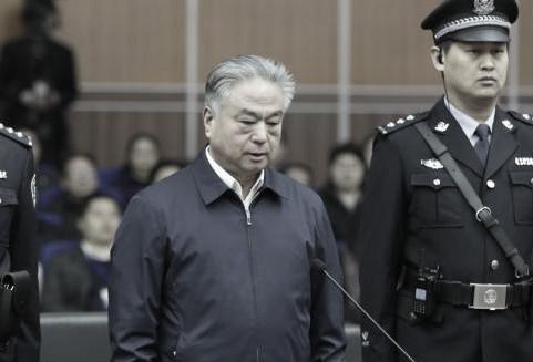 3月29日,武長順一案在河南鄭州開庭審理。(網絡圖片)