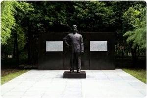 習近平為何批准四川建民國中將俞大維陵園