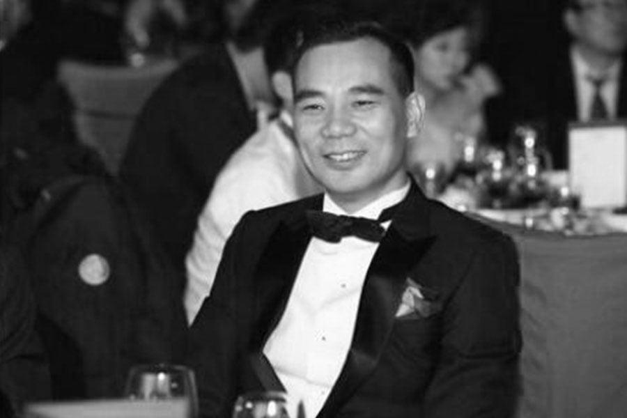 安邦保險集團股份有限公司董事長兼總經理吳小暉被曝日前被帶走。(網絡圖片)
