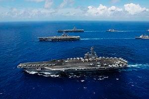 周曉輝:北韓若發生戰事 北京已有選項