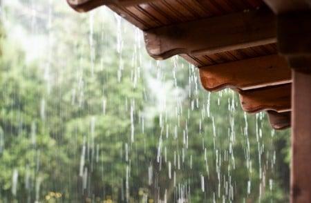 每年清明節前後,在中國江南、華南一帶,經常籠罩著連綿細雨。(Fotolia)