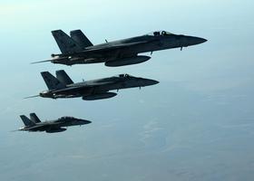 伊軍方:IS二號頭目在空襲中被炸死