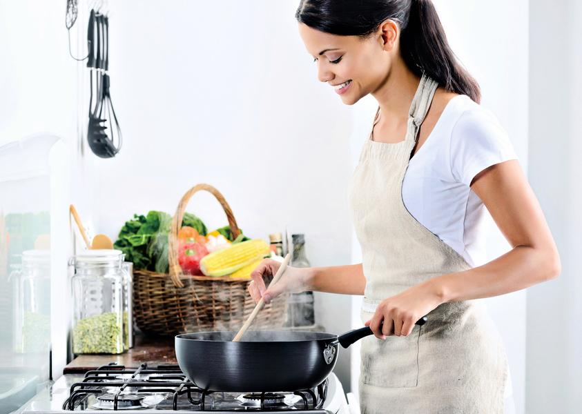 愛乾淨的廚師也可能犯7項錯誤