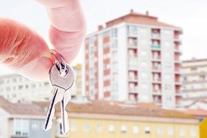 外籍人士在英國買房的流程和手續預約看房 房屋評估