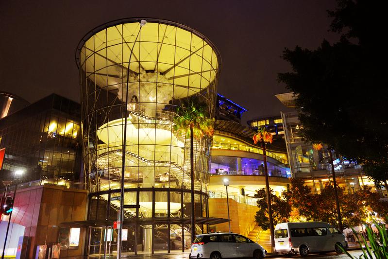 2017年4月1日周六,悉尼神韻再掀高潮,神韻紐約藝術團在Lyric劇院的兩場演出爆滿,加座。(簡沐/大紀元)