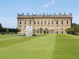 遊覽英國十大莊園探訪王室貴族故事 (上)