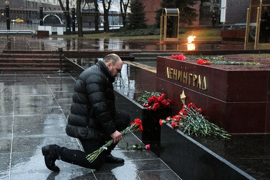 與俄地鐵爆炸擦肩而過 中國女生逃過一劫
