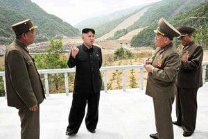 美國如何獨自對付北韓 特朗普或有三個方案