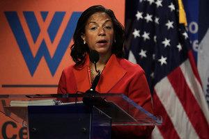 美媒:奧巴馬國安顧問下令披露特朗普團隊成員