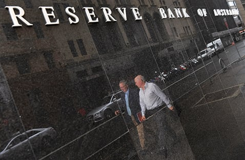 澳洲儲備銀行(RBA)在4月4日,宣佈維持1.5%的基準利率不變。(Getty Images)