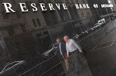 澳洲儲備銀行4月維持1.5%利率