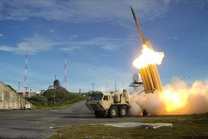 美韓部署薩德系統 令中共憂心的三個原因
