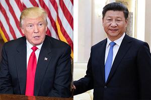分析:習特會合作與衝突並存 貿易戰延後