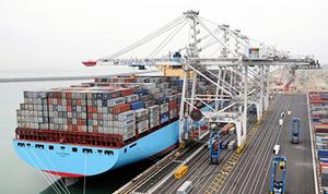 2月中國仍是美貿易最大逆差國