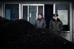 北韓煤炭出口三月急劇減少 前兩月均超百萬噸