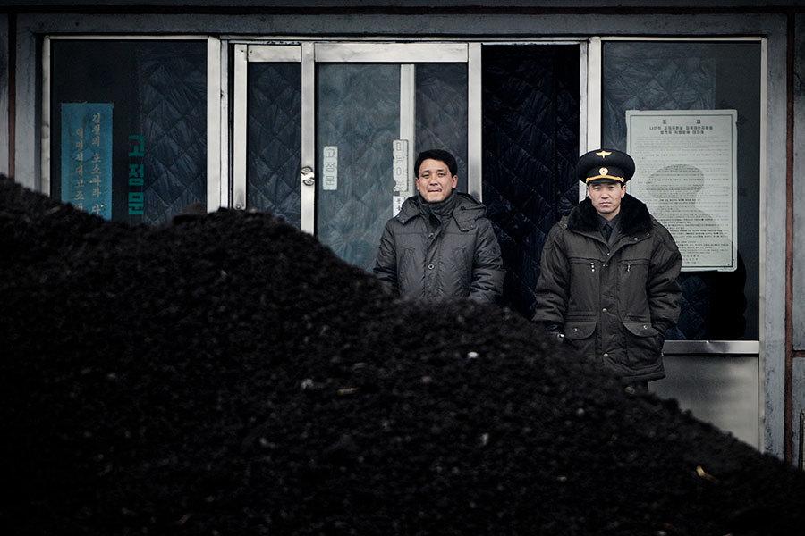 美媒:北京拒絕北韓煤炭意味著甚麼