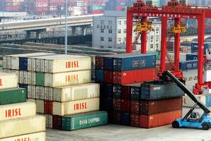 中共下調GDP 6.5-7.0%
