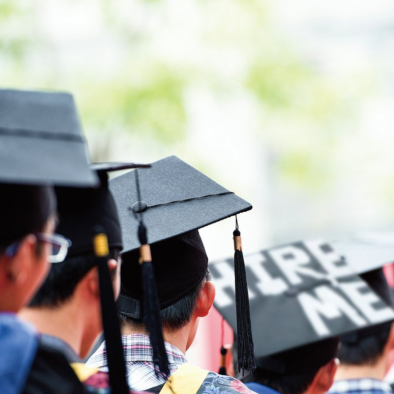 美國大選白熱化 H-1B 政策走向影響留學生