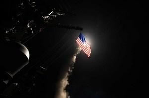 毒氣事件後 美決定讓敘利亞總統阿薩德倒台