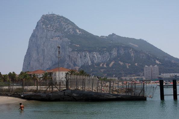 直布羅陀領土糾紛捲入脫歐談判