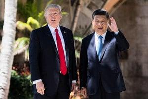 特朗普確認十一月訪華 羅斯率貿易代表團隨行