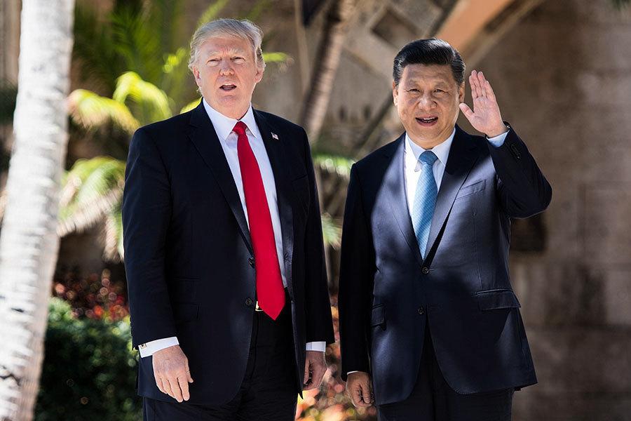 中美將舉行四輪會談 特朗普或十一月訪華