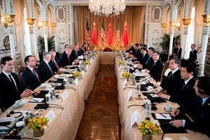 習同意說服朝棄核武 中美建高級別對話機制