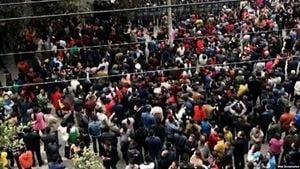 【瀘州校園命案】瀘州學生死亡案發酵 官方宣佈停電斷網十二天