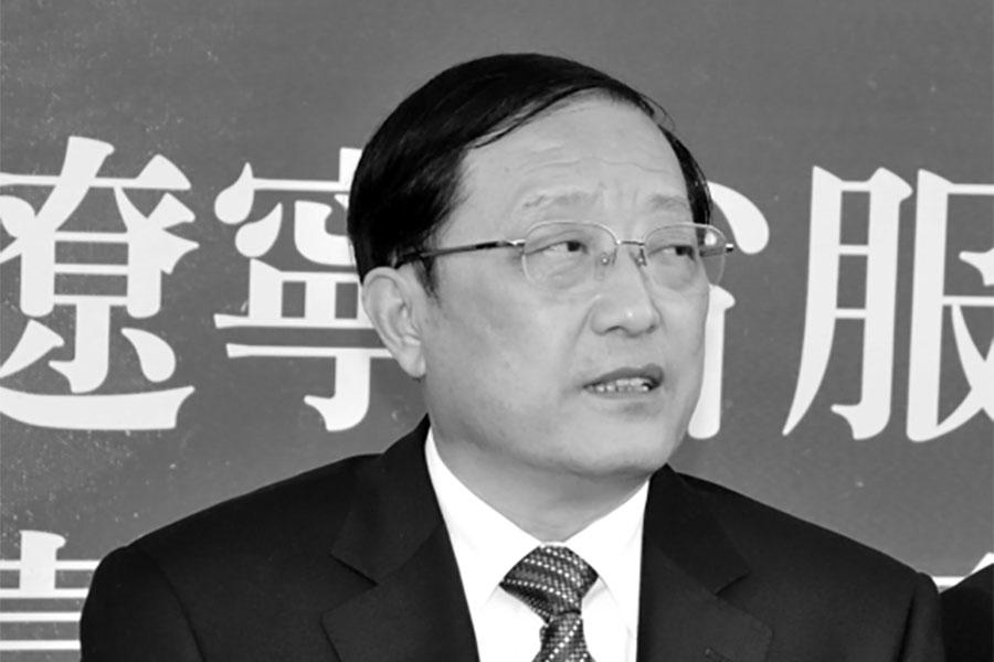 前遼寧省省長陳政高在任期間發生了遼寧賄選案、經濟數據造假及鐵嶺官場的「塌方式腐敗」。(大紀元)
