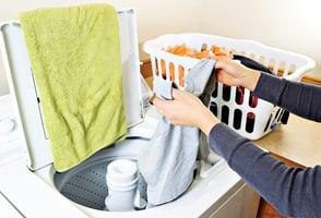 手洗衣物避免這5種錯誤方法