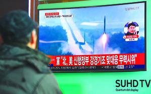 北韓和中共到底誰怕誰?