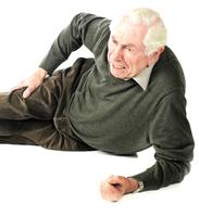 步態不穩易跌倒小心下肢動脈阻塞作崇