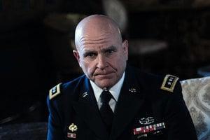 美國安顧問訪阿富汗 打擊IS和塔利班為主題