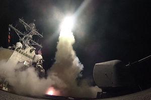 特朗普定點打擊敘利亞 意在金正恩?