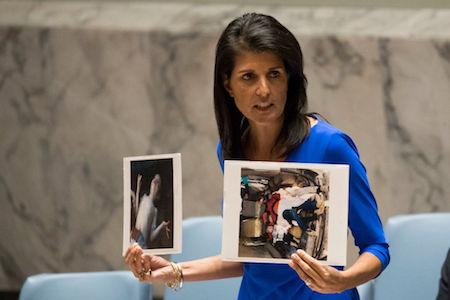 對敘政策大逆轉 美:阿薩德下台是優先事項