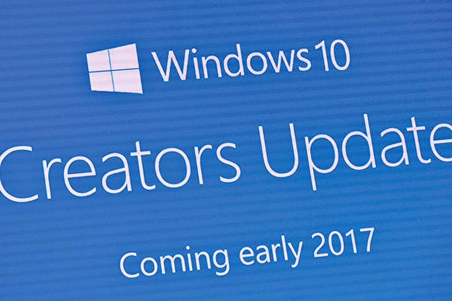 Win10創作者更新將推出功能更強