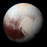 冥王星會下雪! 不是冰雪而是甲烷雪