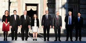 G7外長峰會聚焦對俄施壓 停止支持阿薩德
