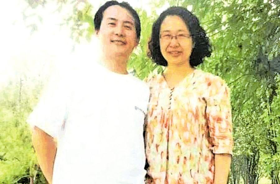 「709案」升級 李和平妻「託孤」