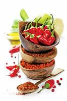 適量吃辣椒或可預防腸癌