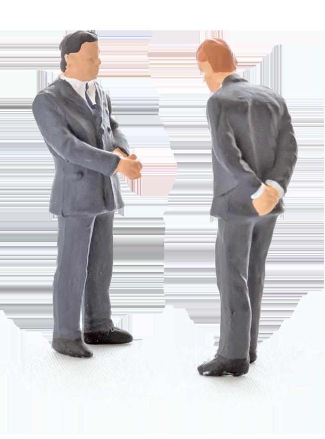 6種情境演出:對的態度vs不對的態度