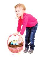 小朋友的最愛 復活節尋蛋遊戲