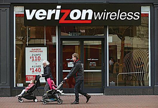 Verizon搶先明年推5G服務